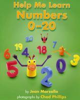 Help Me Learn Numbers 0-20