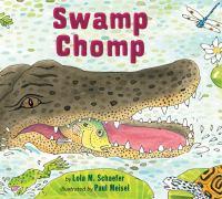 Swamp Chomp
