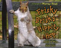 Frisky Brisky Hippity Hop