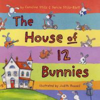 The House of 12 Bunnies
