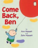 Come Back, Ben