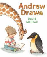 Andrew Draws