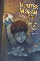 Hunter Moran Digs Deep