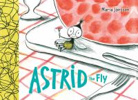 Image: Astrid the Fly