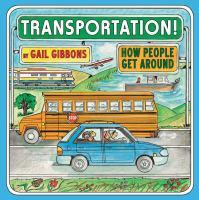 Transportation!