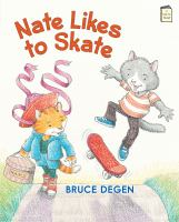 Nate Likes to Skate