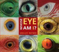 Whose Eye Am I?
