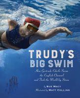 Trudy's Big Swim