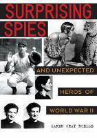 Surprising Spies
