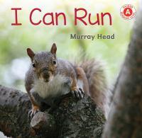 I Can Run