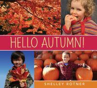 Hello Autumn! *