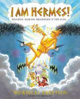I am Hermes! mischief-making messenger of the gods