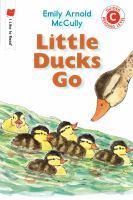 Little Ducks Go *