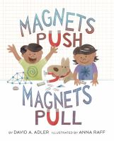 MagnetScience