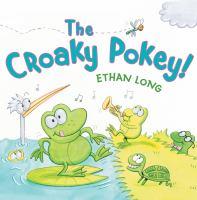 The Croaky Pokey!