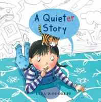 Image: A Quieter Story