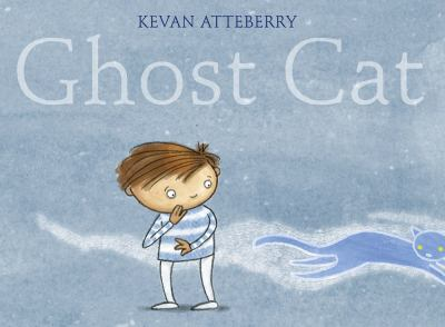 Ghost Cat(book-cover)