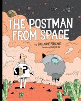 The Postman From Outer Space