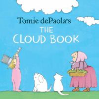 Tomie DePaola's the Cloud Book