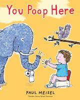 You Poop Here