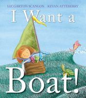 I Want A Boat!