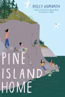 Pine Island home