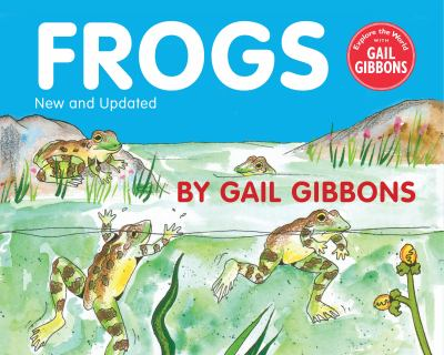 Gibbons Frogs