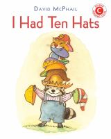 I Had Ten Hats