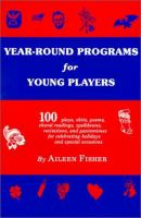 Year-round Programs for Young Players