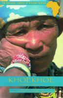 Khoekhoe