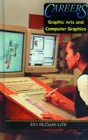 Careers in Graphic Arts and Computer Graphics