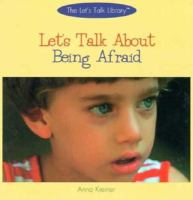 Let's Talk About Being Afraid