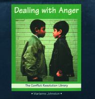 Dealing With Anger
