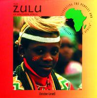The Zulu of Southern Africa