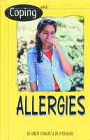Coping With Allergies