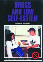 Drugs and Low Self-esteem