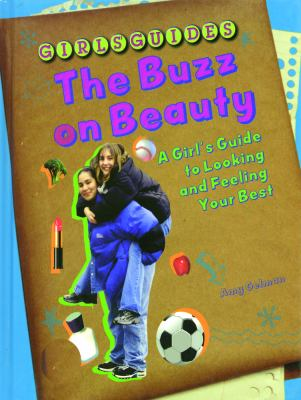 Buzz on Beauty Book Cover