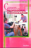 Careers as A Professional Photographer