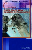 Careers In Outer Space