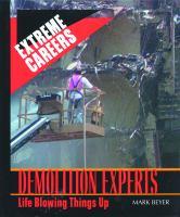 Demolition Experts