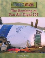 The Bombing of Pan Am Flight 103