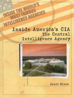 Inside America's CIA