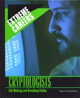 Cryptologists