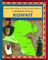 A Historical Atlas of Kuwait