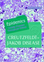 Creutzfeldt-Jakob Disease
