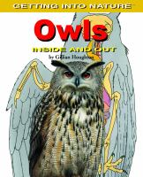 Owls Inside and Out