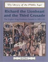 Richard the Lionheart and the Third Crusade