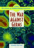 The War Against Germs