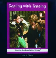 Dealing With Teasing