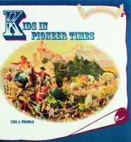 Kids in Pioneer Times